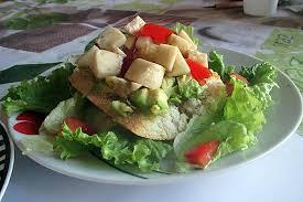 foodies recette cuisine recette d entrée goumande de katcelau les foodies dans mon assiette