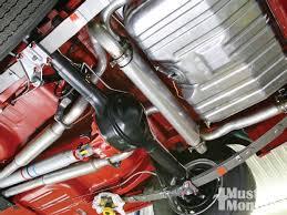 1968 mustang rear end mump 1012 08 1968 ford mustang cobra jet rear axle photo
