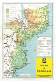 Map Me Rhodesian Maps Archive Of Rhodesia