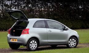 toyota yaris ts 5 doors specs 2007 2008 2009 2010 autoevolution