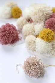 tapis boule feutre les 25 meilleures idées de la catégorie tapis pompon sur pinterest