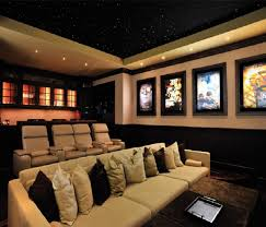 Best Home Theater Design - Best home theater design