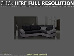 canapé 2m moderne canapé d angle 3m sur 2m artsvette