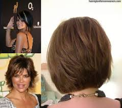 stacked shortbhair for over 50 stacked hairstyles women over 50 haircut pics of short hair