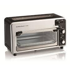 Hamilton Beach Toaster 4 Slice Hamilton Beach Toastation Combination Toaster U0026 Toaster Oven