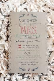 58 best bridal shower invitations images on pinterest bridal