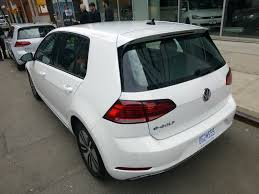 blog post if it can make it here volkswagen e golf in