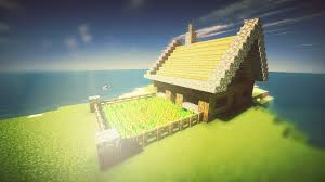 Minecraft Home Interior by Minecraft Houses Small House With Plenty Of Storage Building