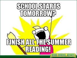 No School Meme - best back to school memes smosh