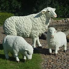 sanyangkaitai sheep ornaments crafts ornaments decorate the