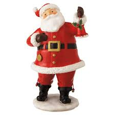 african american christmas decorations 64 santa figurines