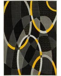winter shopping u0027s hottest deal on lyke home grey yellow modern