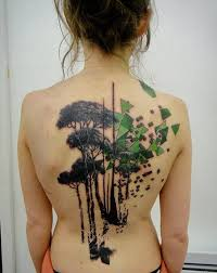 80 and amazing back tattoos for gravetics