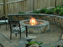 fresh patio fireplace interior design blogs