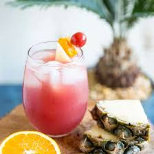 What Is The Meaning Of Cocktail Party - pink lemonade vodka slush culinary hill