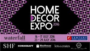 get your décor fix at the home décor expo 2016 joburg