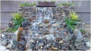 backyards appealing how to build backyard concrete pond or pool