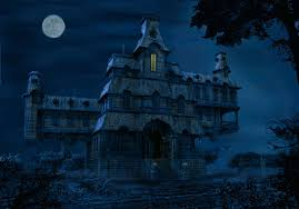 pictures of cartoon haunted houses animated haunted gif gifs show more gifs