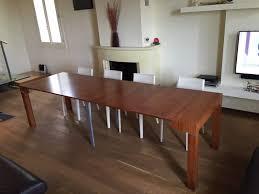 tavoli console tavolo consolle allungabile ciliegio legno a bari kijiji