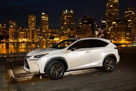 lexus nx 2017 2017 lexus nx 200t quality review the car connection