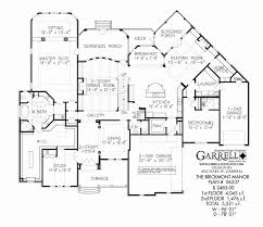 entertaining house plans one story house plans for entertaining new brickmont manor house