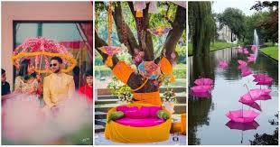 Indian Wedding Decoration Ideas Wedding Decor Ideas Suggestions Wedding Blog Weddingz In