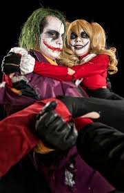 86 best joker cosplay clowns images on pinterest joker cosplay