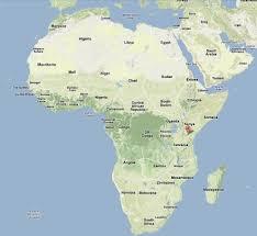 Algeria On Map Tbh Here There U0026 Everywhere U2013 Tyne Bridge Harriers