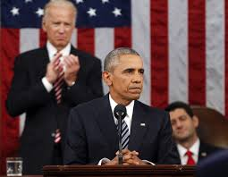 Barack Obama Cabinet Members State Of The Union Obama Takes Blame For Rancor Time