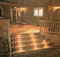 outdoor lights for safe yard landscaping beautiful outdoor stairs