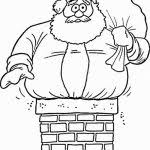 santa claus coming town coloring pages archives coloring