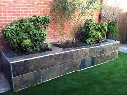 raised garden border ideas gardening ideas