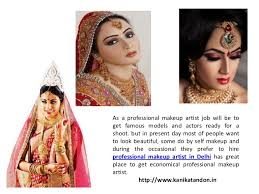 looking for makeup artist kanika tandon classical professional makeup artist in delhi ncr