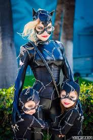 Homemade Catwoman Halloween Costume 25 Cat Woman Costumes Ideas Catwoman