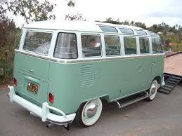 458 best vw vans images on pinterest old cars vw camper vans