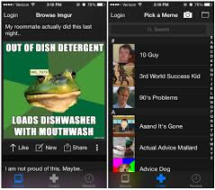 How To Create Memes App - imgur s memegen app lets you make your own memes