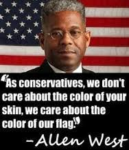 Allan Meme - allen west the angry black rant
