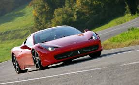 ferrari 458 2010 ferrari 458 italia quick spin reviews car and driver