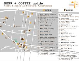 Alberkerky Usa Map by Downtown Albuquerque Mainstreet A New Mexico Mainstreet Community