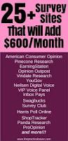 paid surveys 25 sites to add 600 month updated money fast