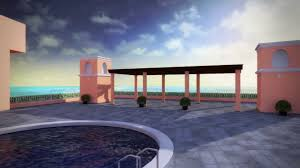 Moon Palace Presidential Suite Floor Plan by Presidential Suite Terrace At Fiesta Americana Grand Coral Beach