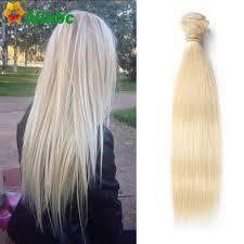 Aliexpress Com Hair Extensions by Blonde Brazilian Straight 613 Blonde Hair Weave Blonde Hair