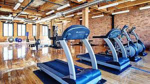 southam lofts best home gym decorating design ideas pictures