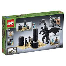 amazon black friday lego sales amazon com lego minecraft 21117 the ender dragon toys u0026 games