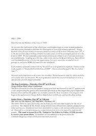 graduation invitation letter dhavalthakur com