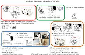 le nettoyage des chambres en maison de retraite pdf
