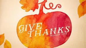 biblical expressions of thanksgiving faithlife sermons
