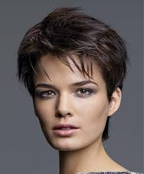 choppy hairstyles for over 50 top short choppy hairstyles best hairstyles