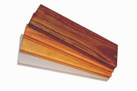 non toxic wood stain rubio monocoat hybrid exterior wood