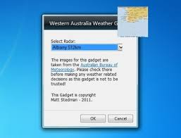 gadgets bureau windows 8 australia weather gadget free desktop gadgets for windows